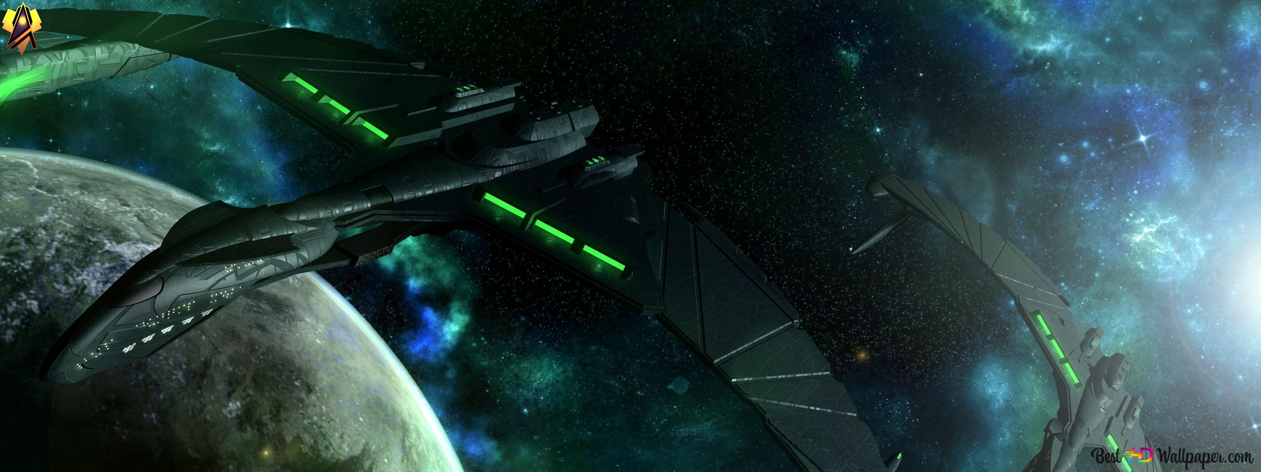 Star Trek Nemesis Hd Wallpaper Download