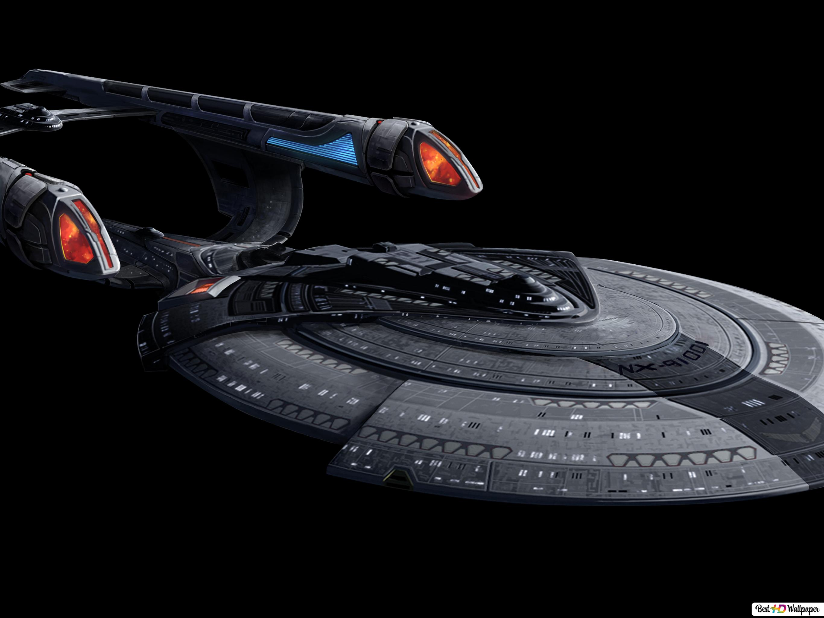 Star Trek Hd Wallpaper Download
