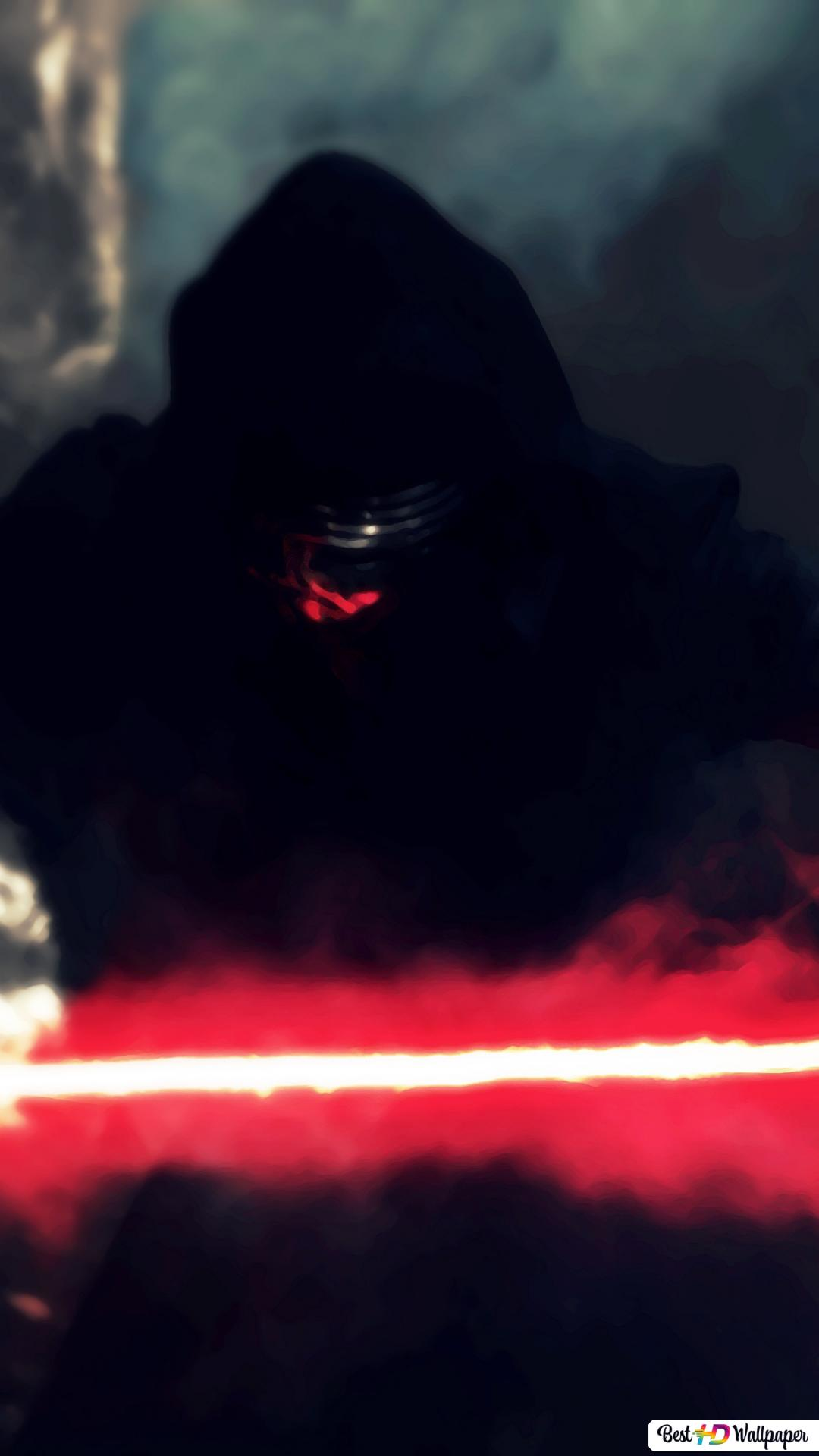 Star Wars 5 Kylo Ren Hd Wallpaper Download