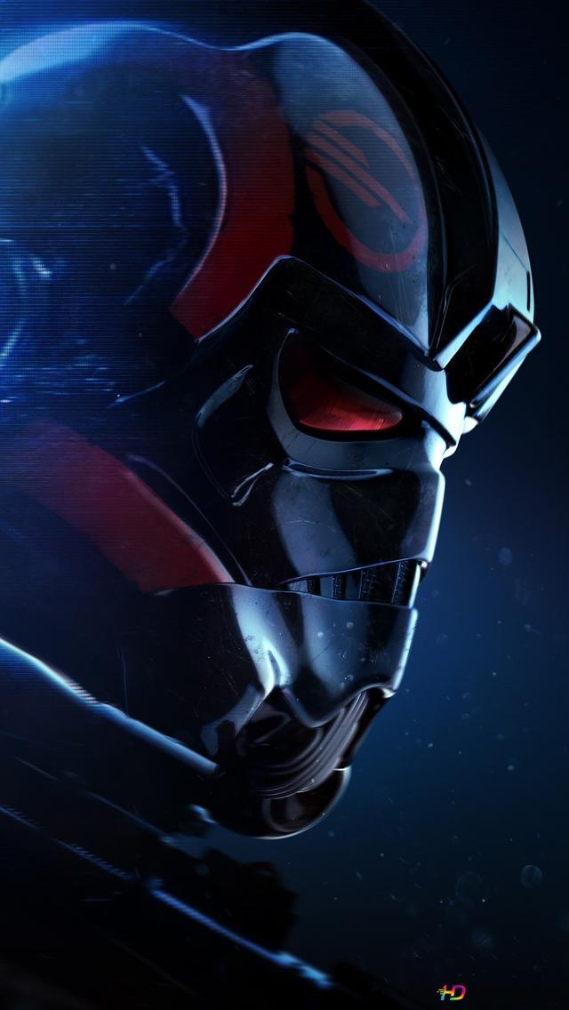 Star Wars Battlefront 2 Game Black Trooper Hd Wallpaper Download
