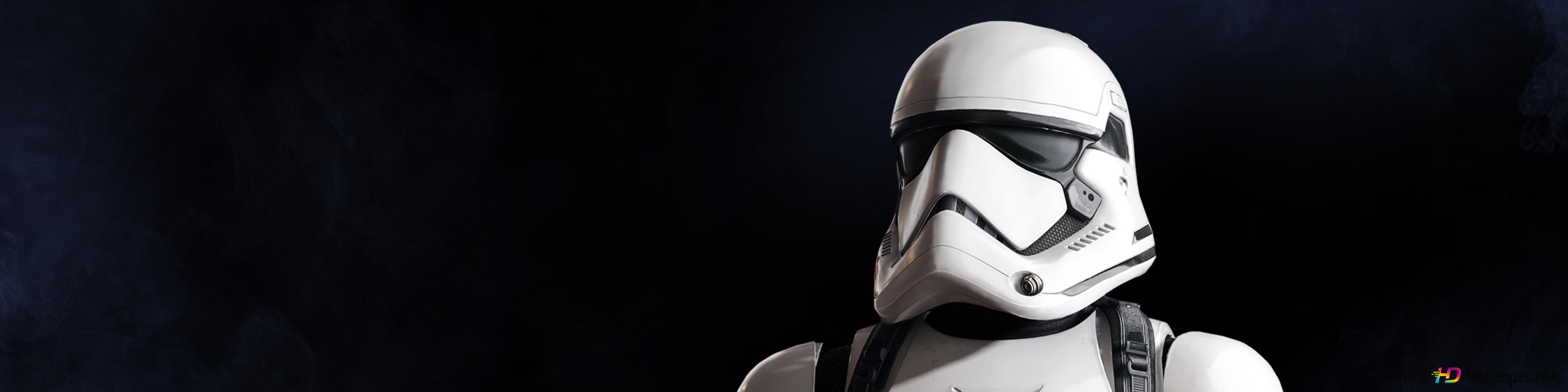 Star Wars Battlefront 2 Game Stormtrooper Hd Wallpaper Download