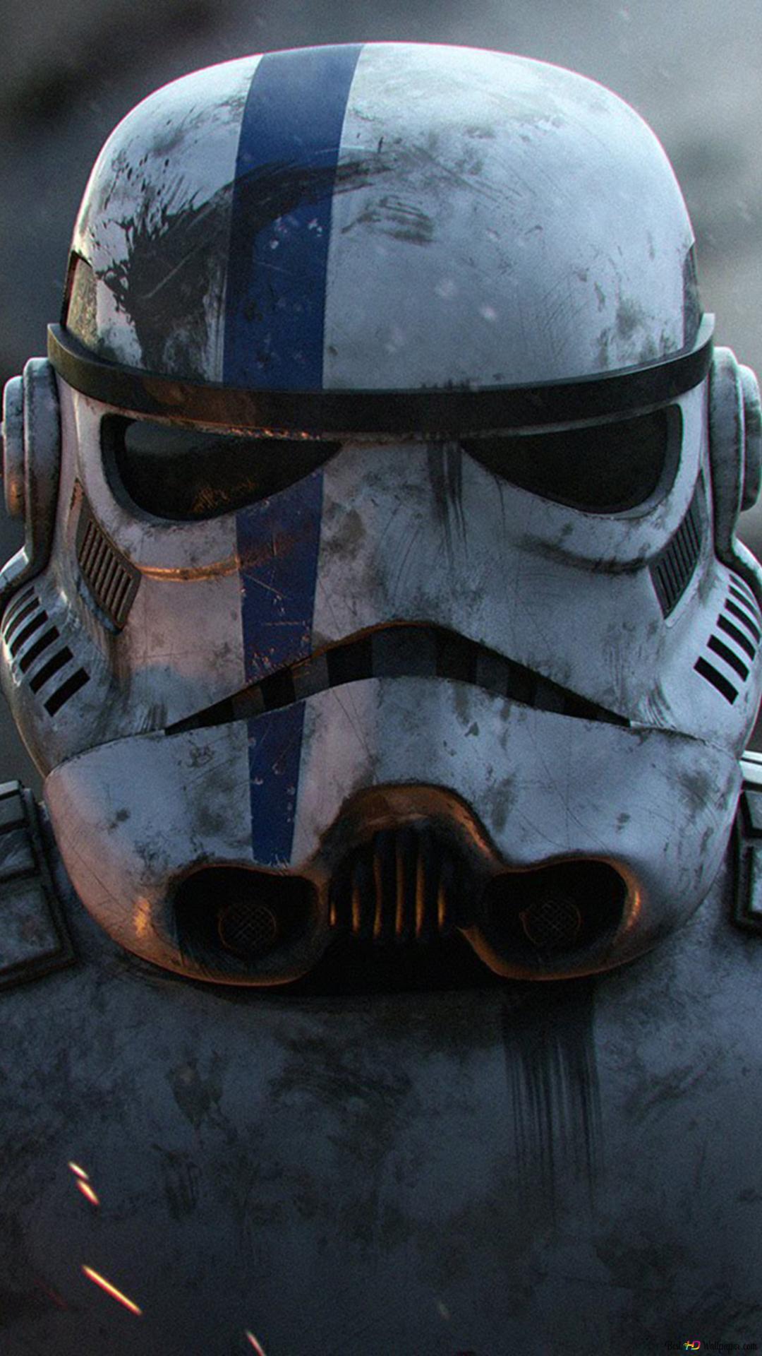 Star Wars Movie Clone Trooper Hd Wallpaper Download