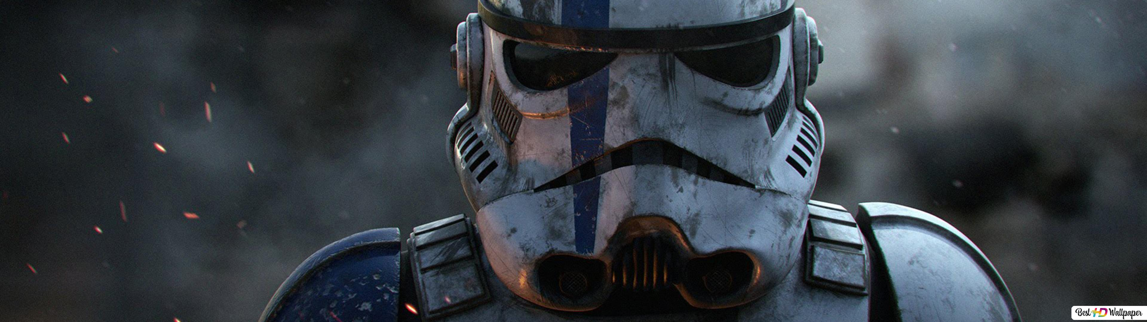 Star Wars Movie Clone Trooper Hd Wallpaper Download