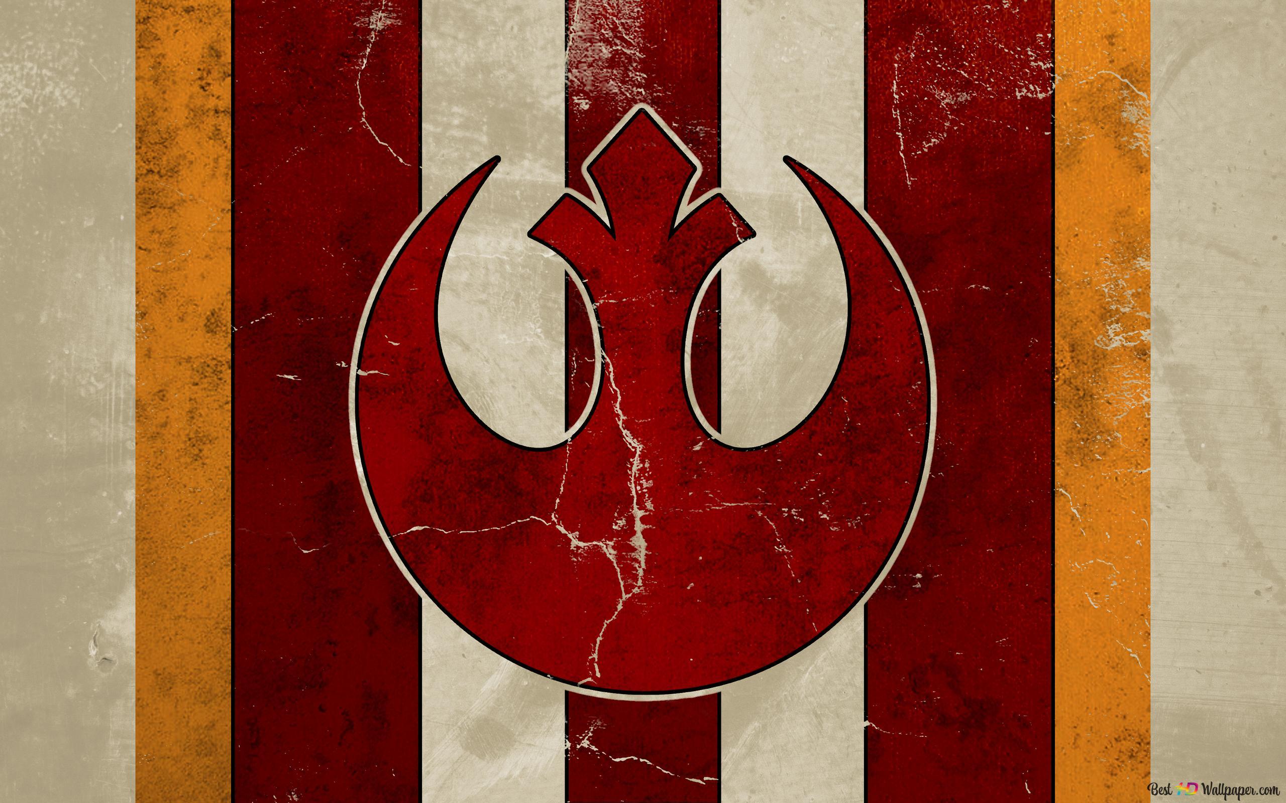 Star Wars Retro Hd Wallpaper Download