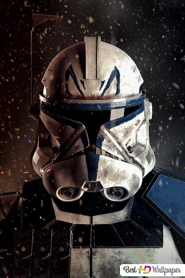 Star Wars The Clone Wars Captain Rex Hd Wallpaper Download