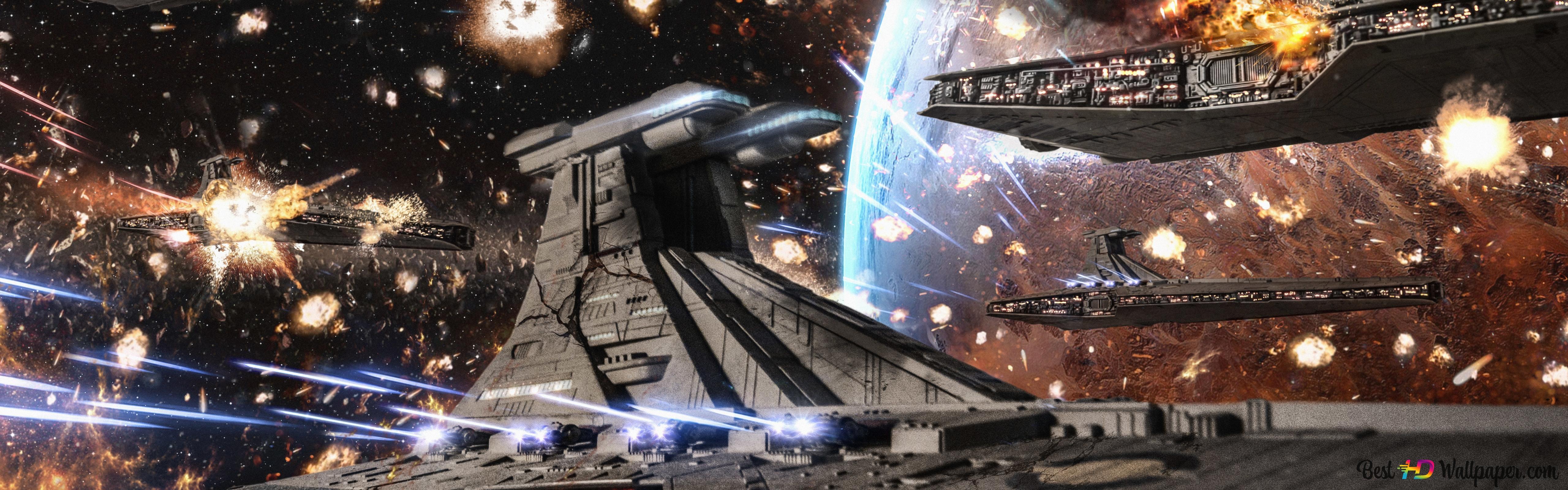 Star Wars The Clone Wars Republic Heroes Hd Wallpaper Download