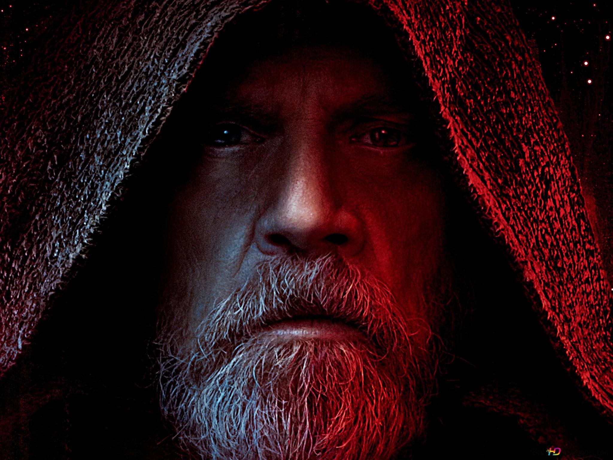Star Wars The Last Jedi Hd Wallpaper Download