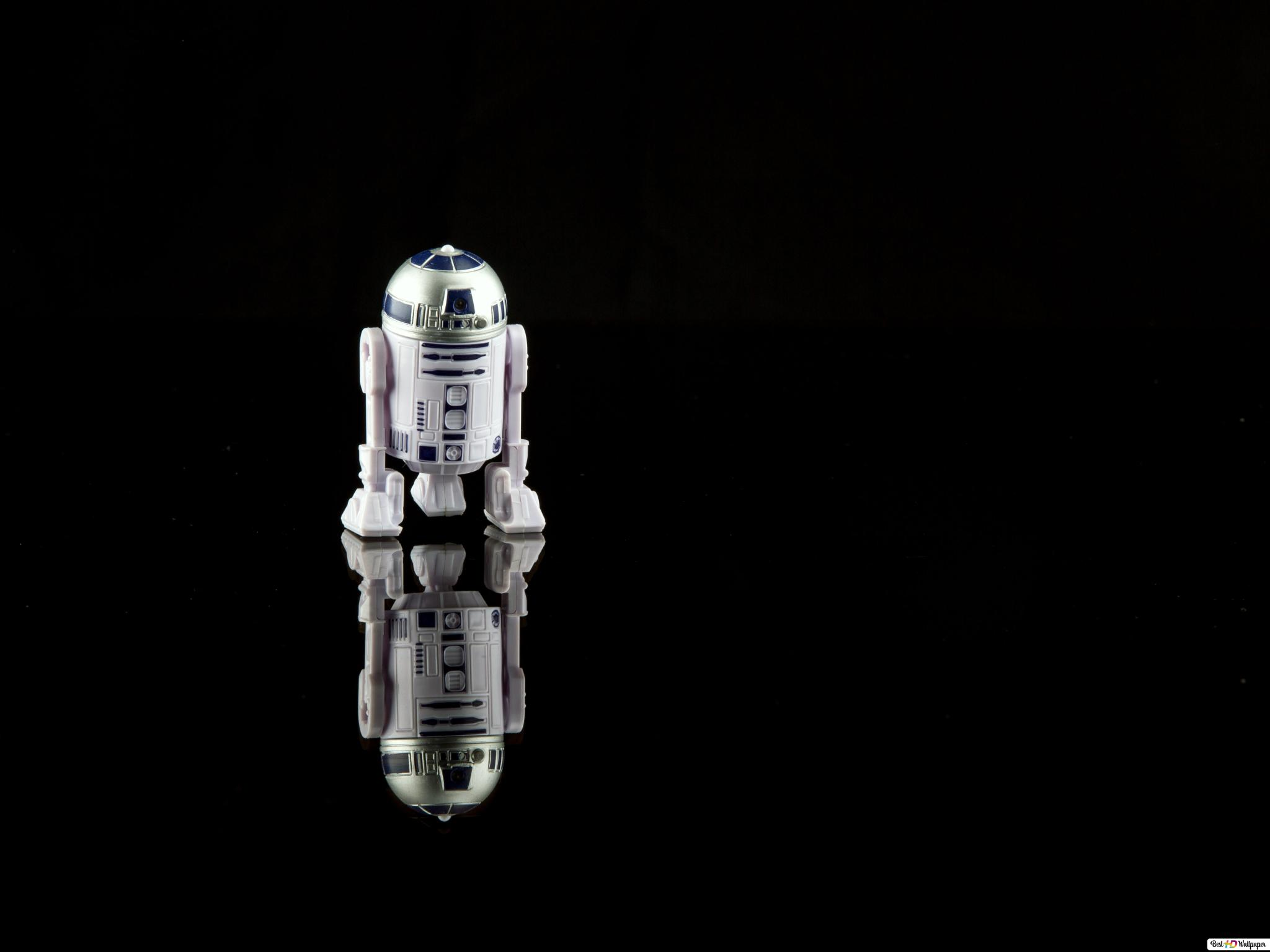 Star Wars Toy Hd Wallpaper Download
