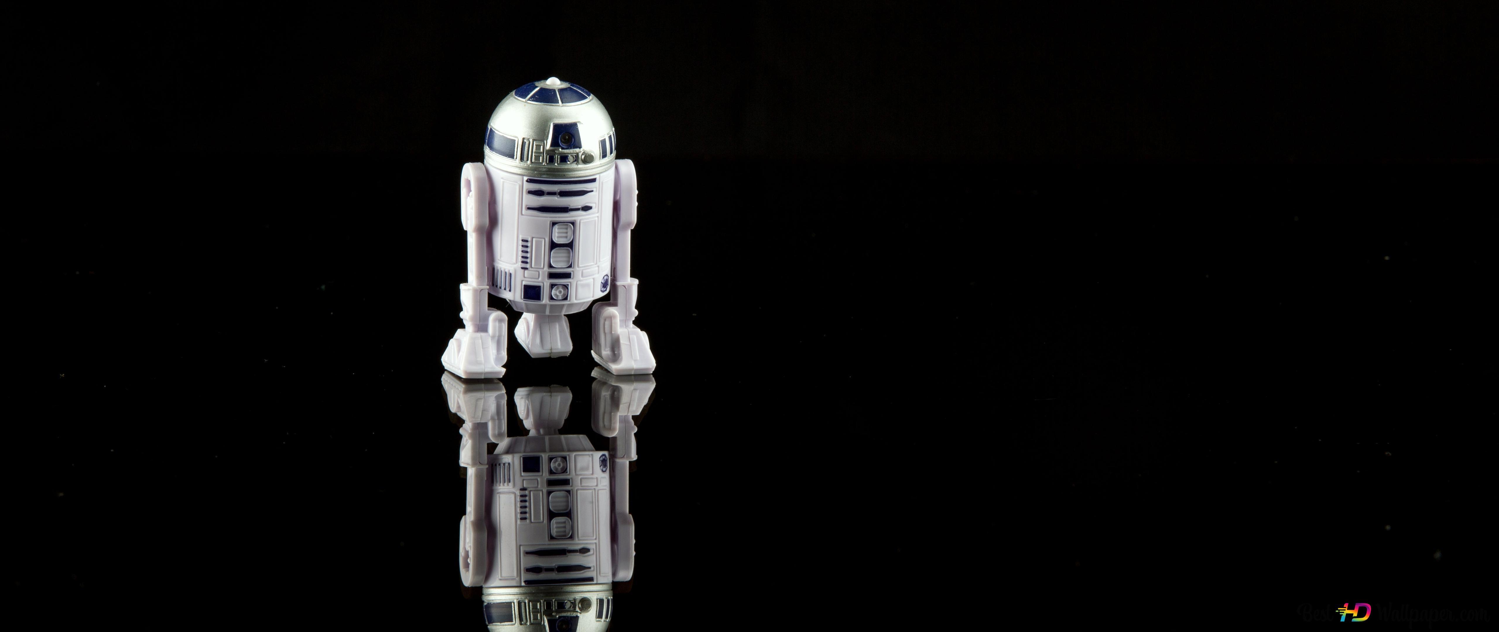 Star Wars Toy Hd Wallpaper Download