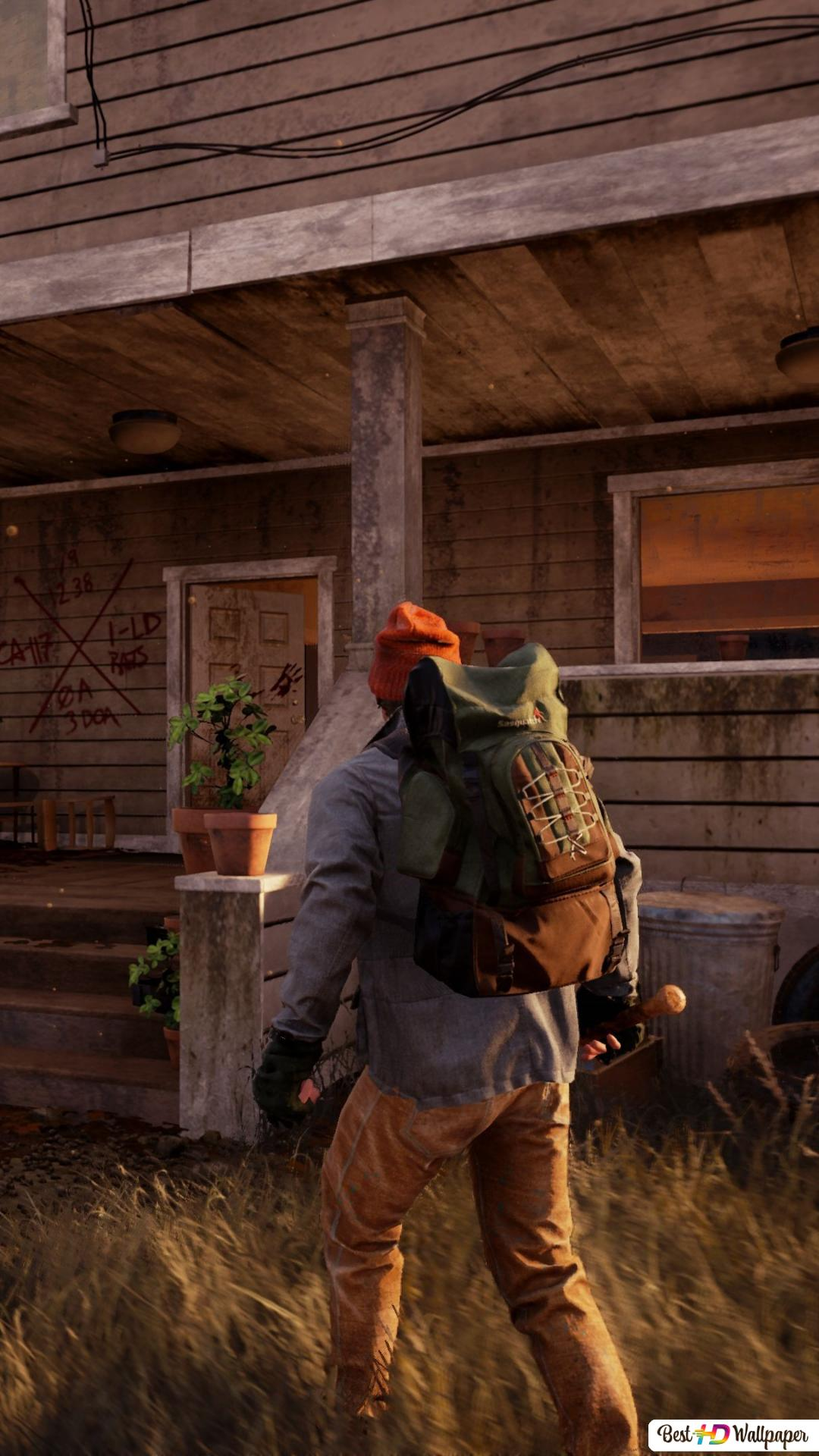 State Of Decay 2 Hd Wallpaper Download
