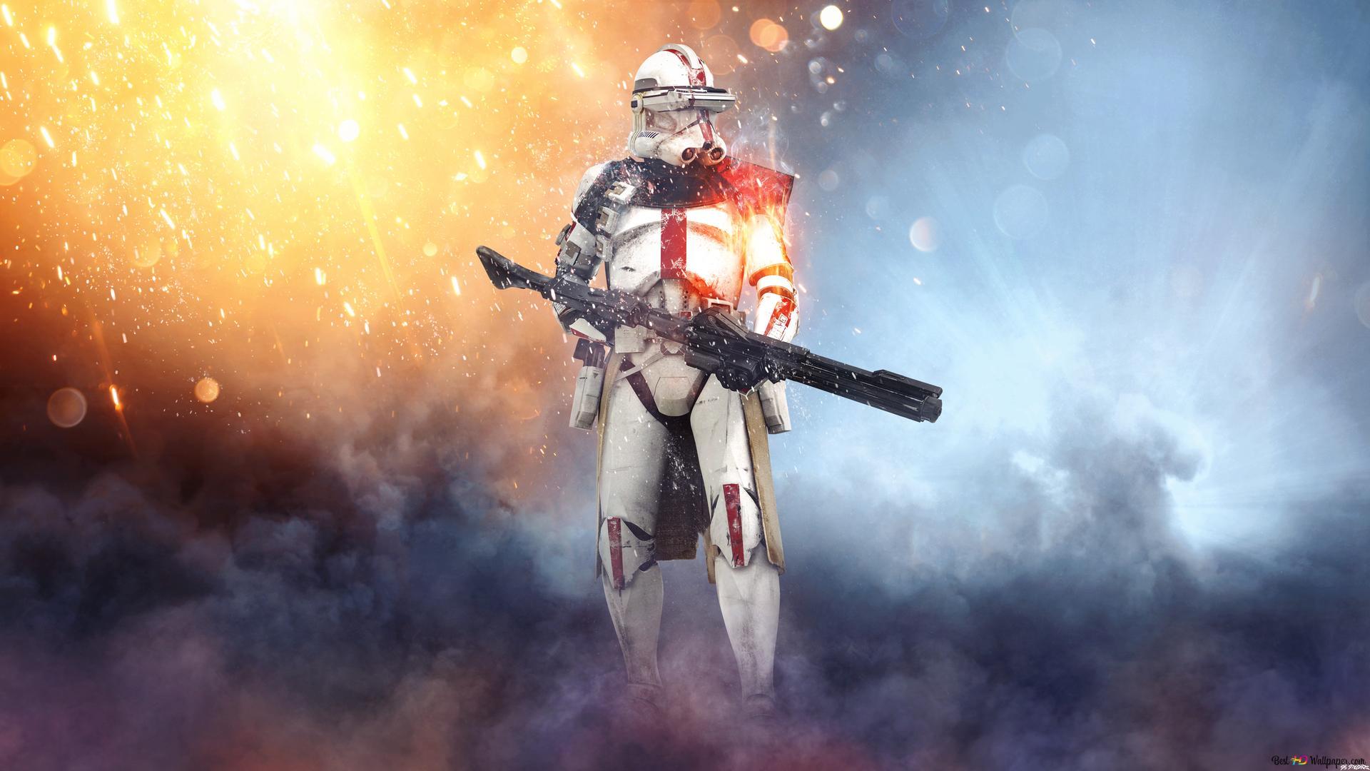 Stormtrooper HD wallpaper download