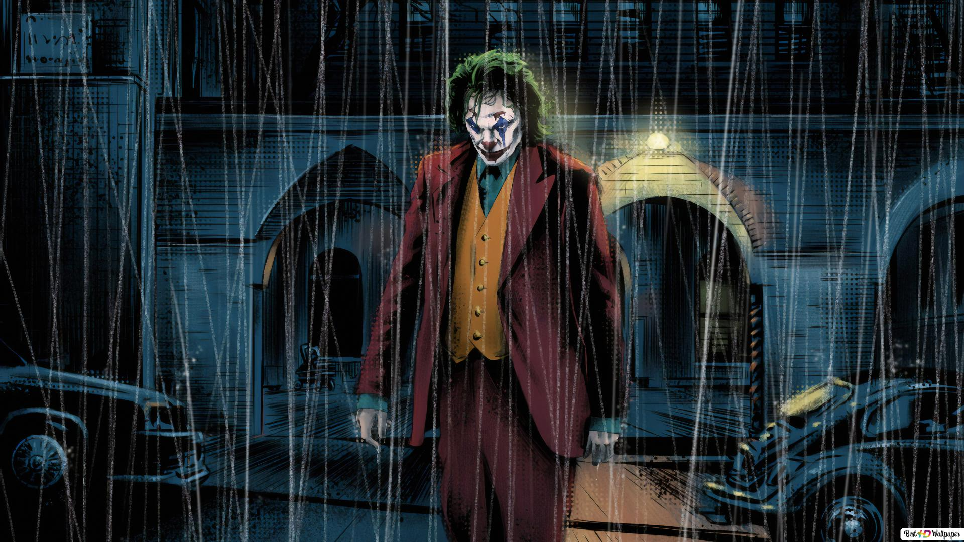 العلامة Joker Full Hd Wallpapers 1920x1080 أفضل الصور