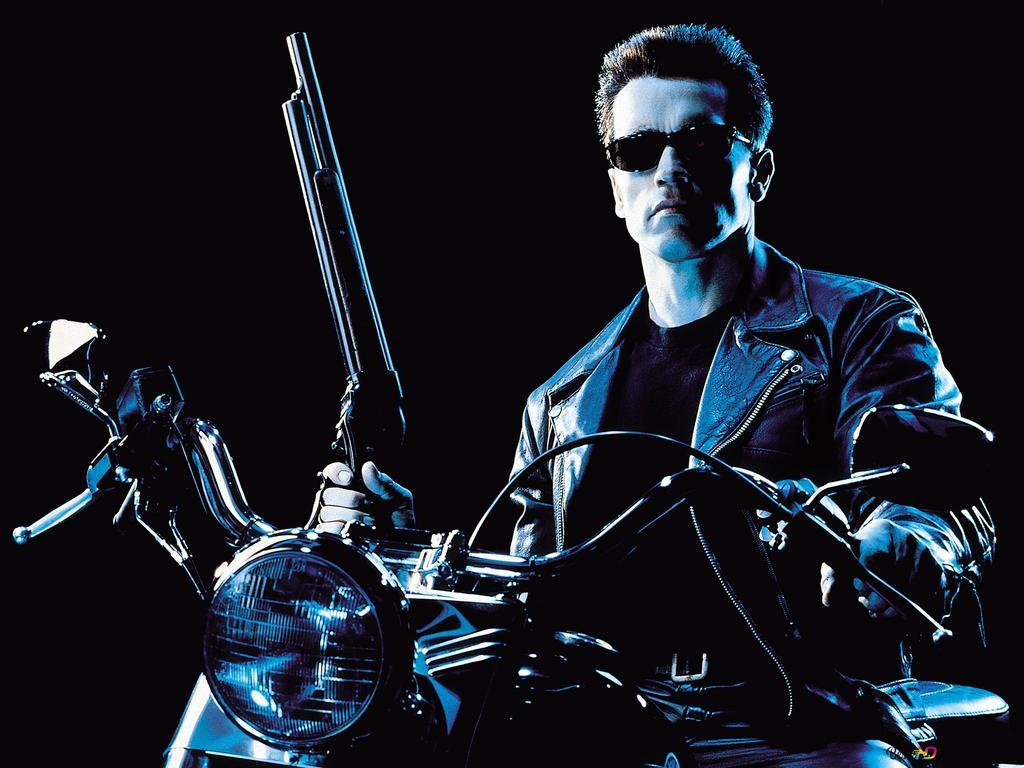 Descargar Fondo De Pantalla Terminator 2 El Juicio Final Hd