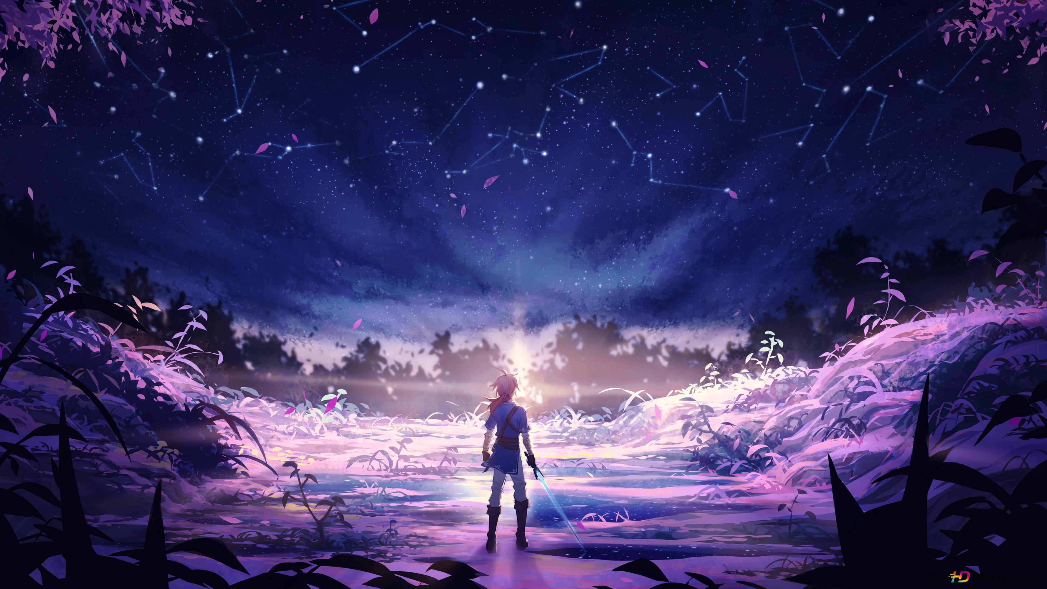 The Legend Of Zelda Breath Of The Wild Hd Wallpaper Download