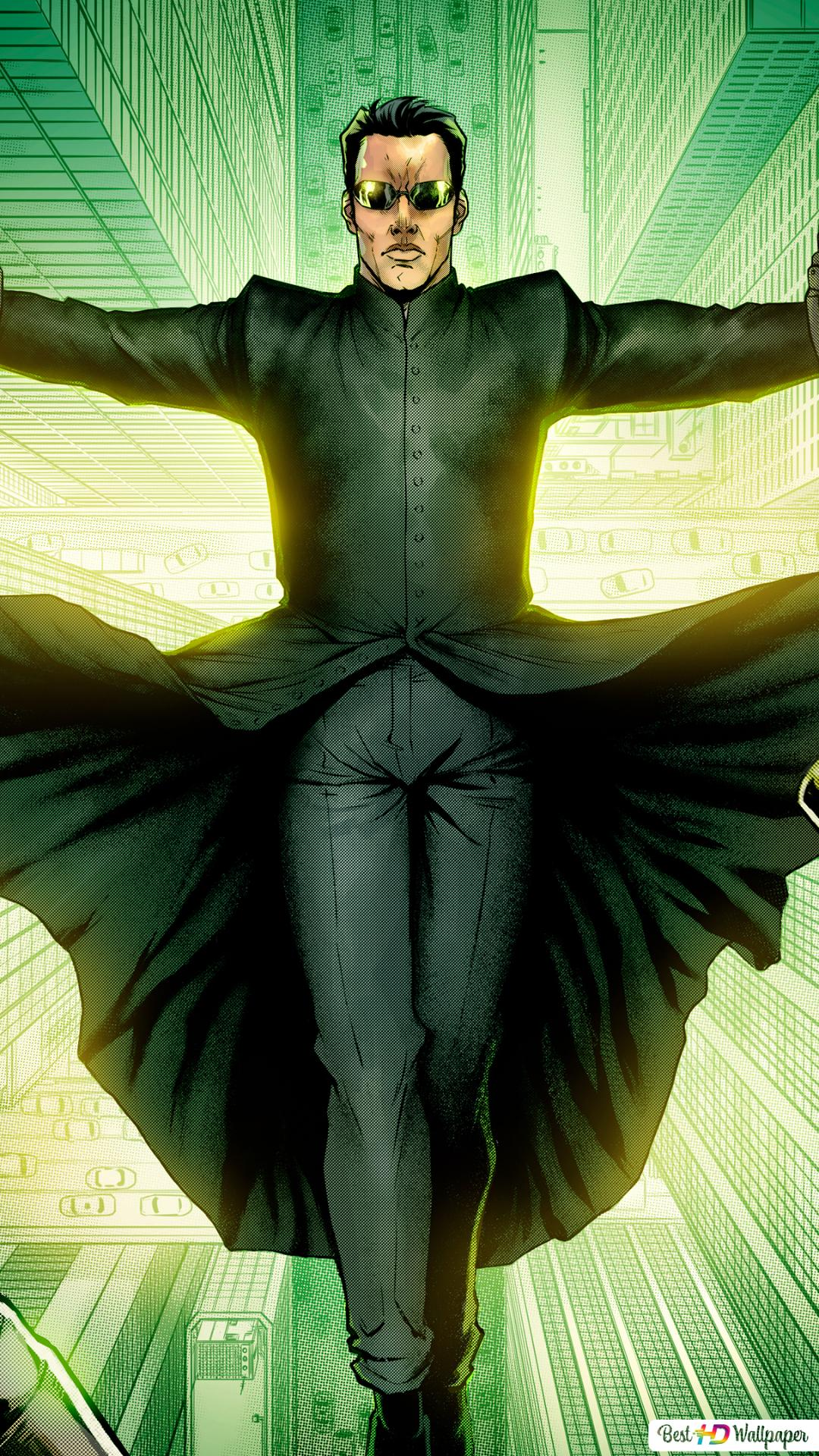 Neo The Matrix Wallpapers (90 Wallpapers) – HD Wallpapers