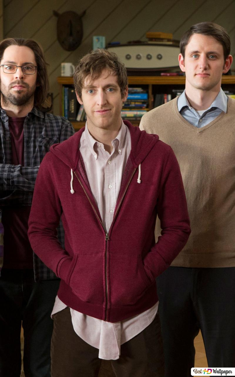 The Men Of Silicon Valley Hd Wallpaper Download