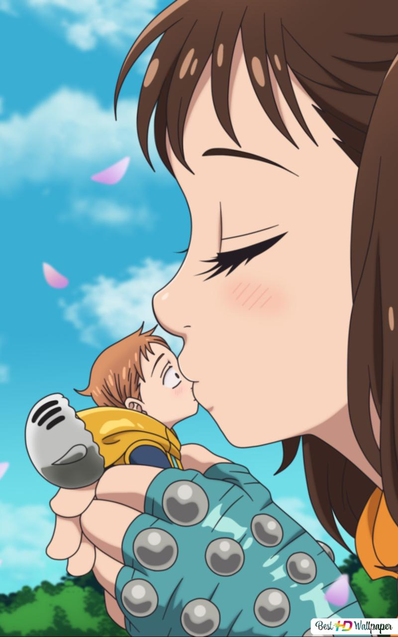 download anime kiss note