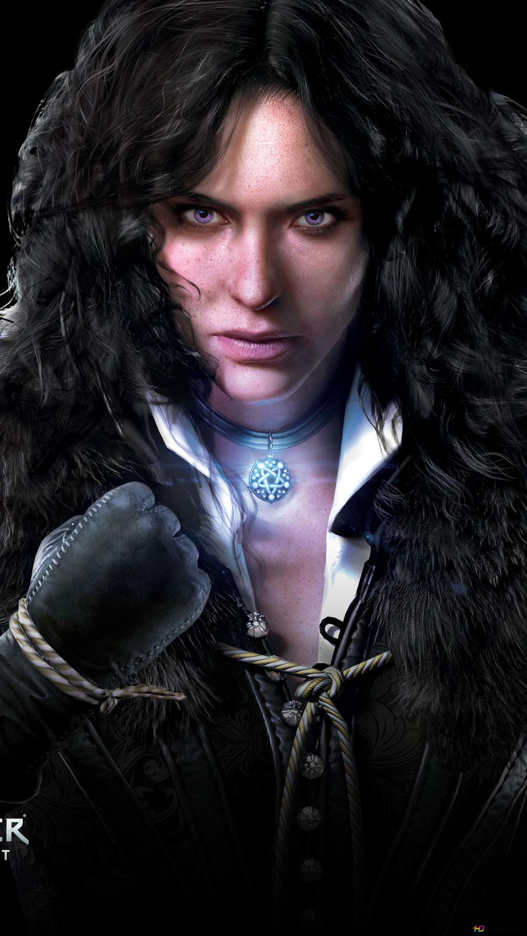 Descargar Fondo De Pantalla The Witcher 3 Caza Salvaje