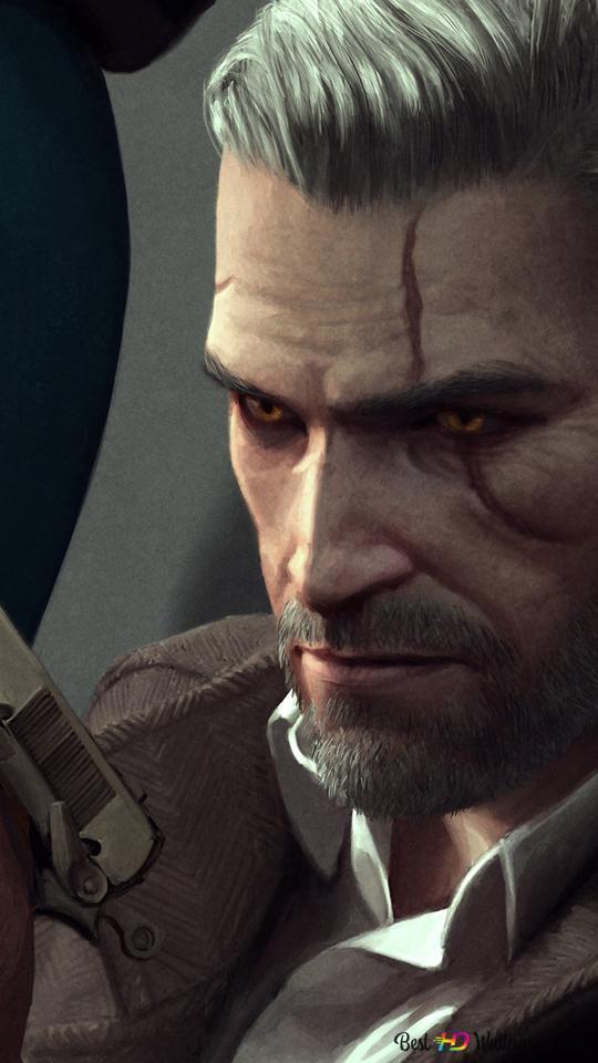The Witcher 3 Wild Hunt Geralt Of Rivia Hd Wallpaper Download