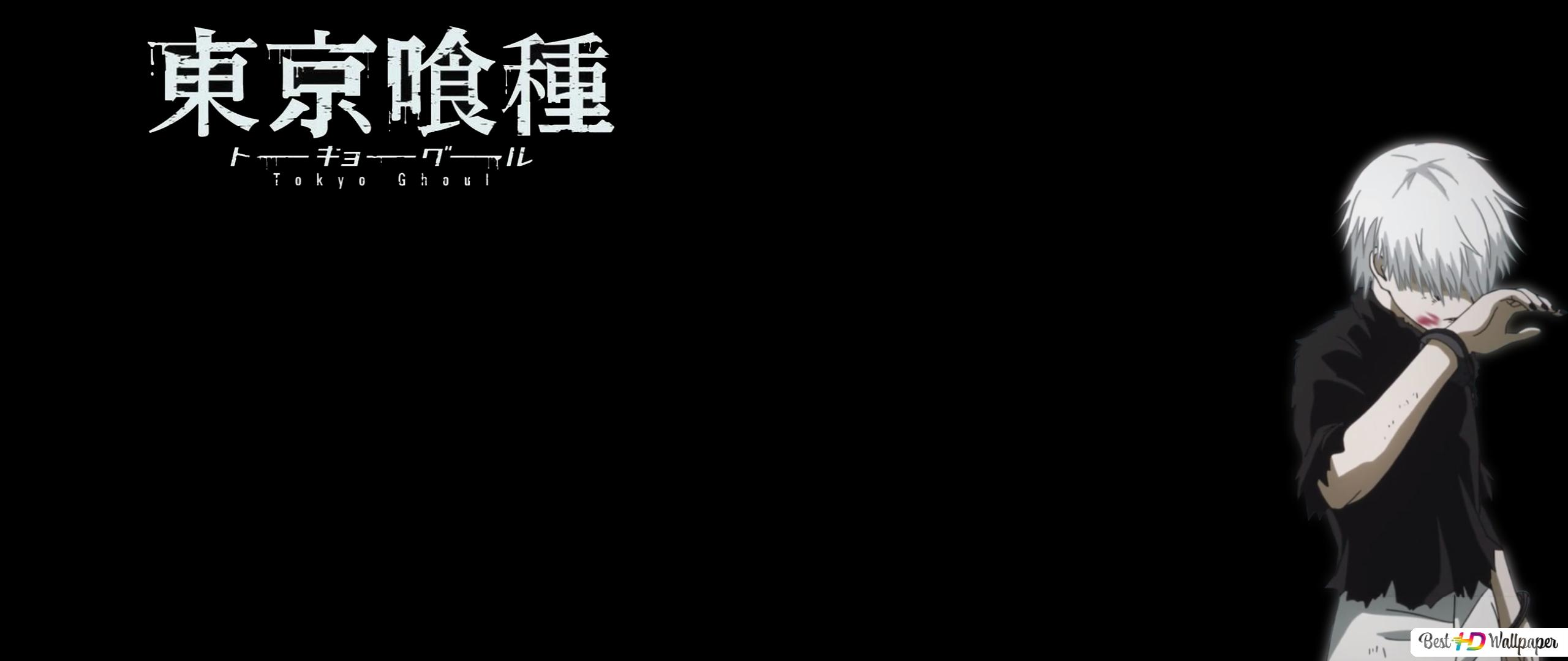 Tokyo Ghoul Kaneki Ken Ghoul Hd Wallpaper Download