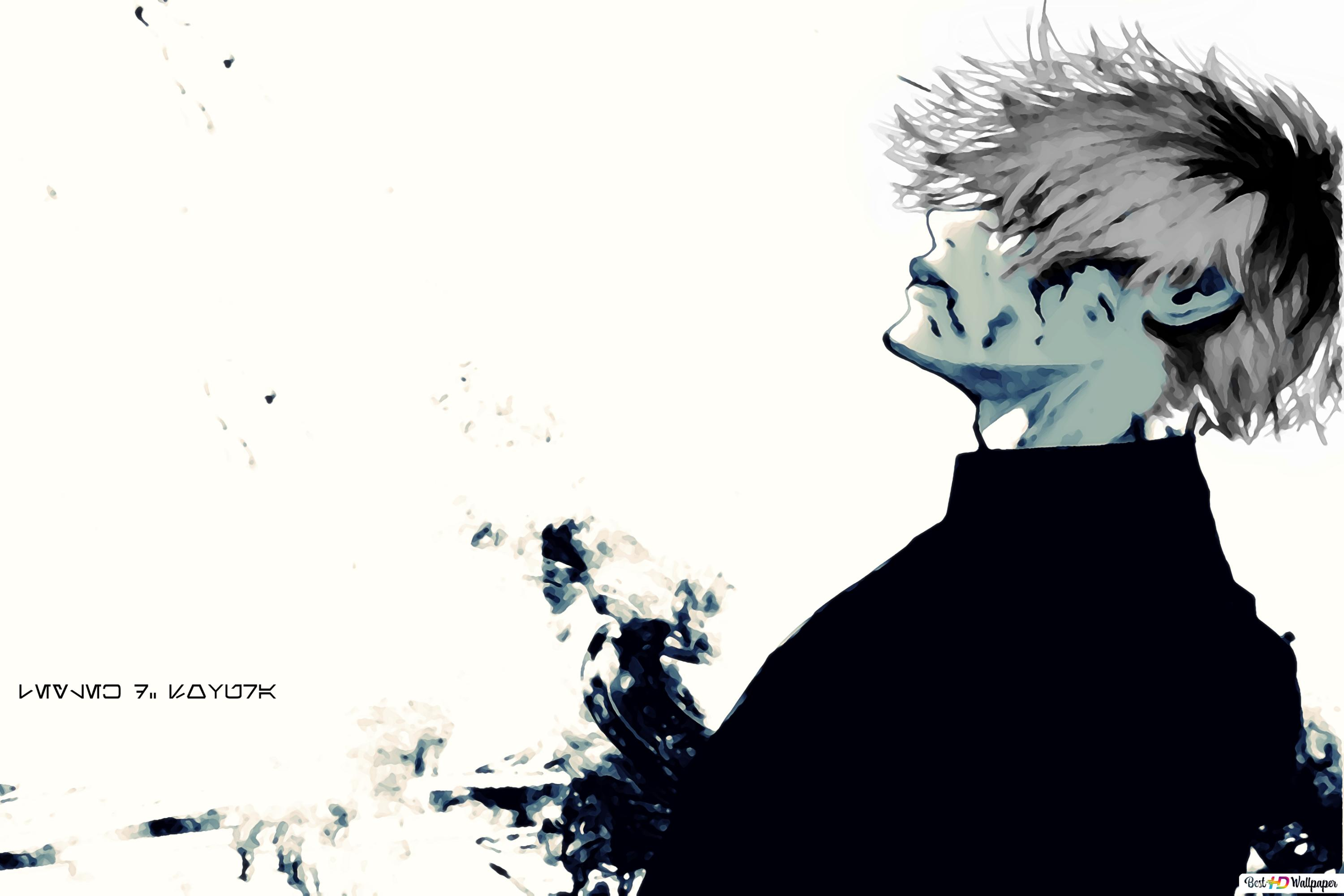 Tokyo Ghoul Re Kaneki Is Back Hd Wallpaper Download