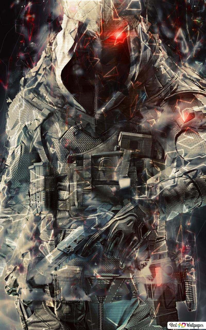 Download Tom Clancy S Ghost Recon Phantoms Wallpaper