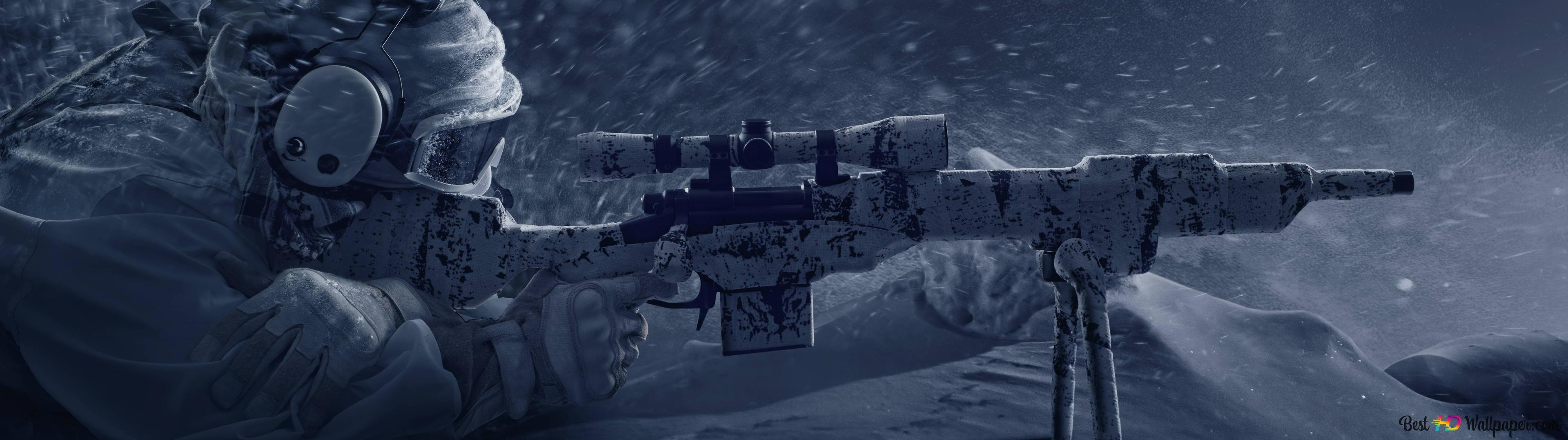Tom Clancys Rainbow Six Siege Operation Black Ice Hd