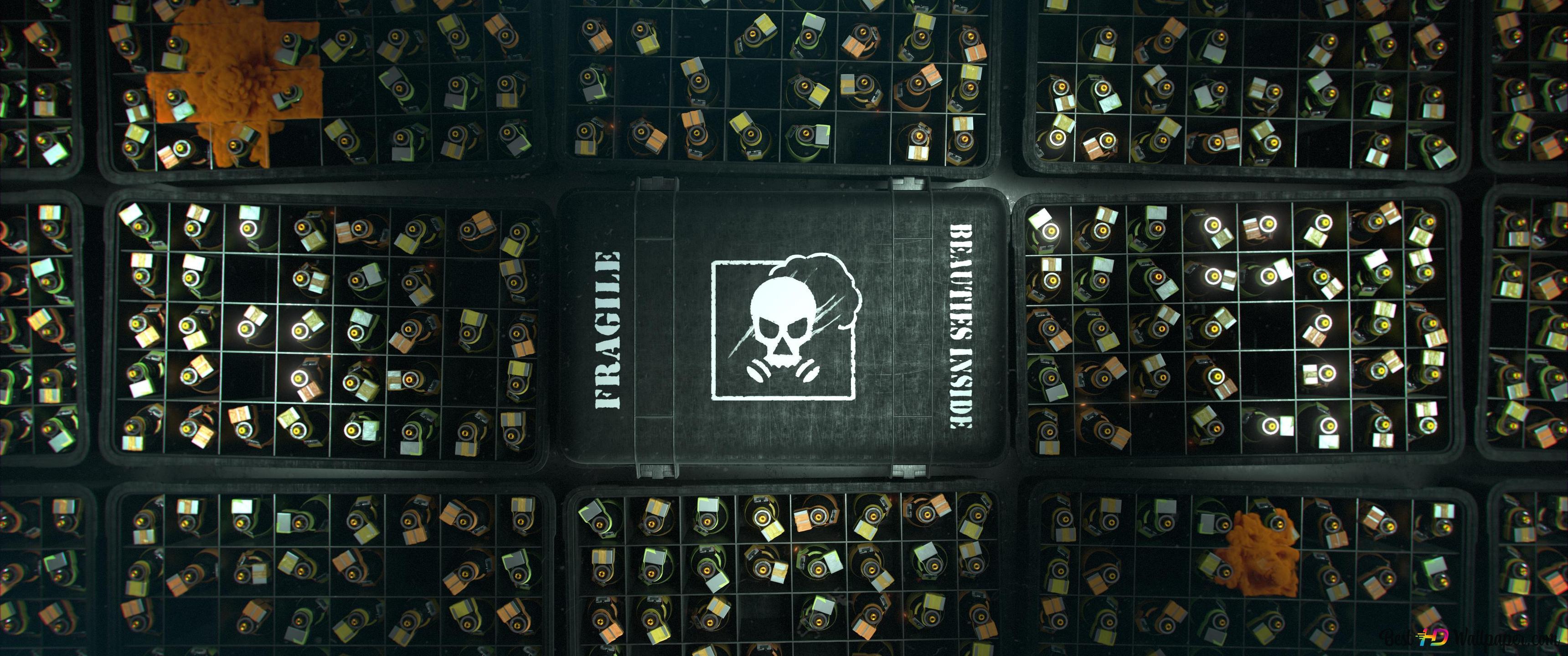 Tom Clancys Rainbow Six Siege Hd Hintergrundbilder Herunterladen