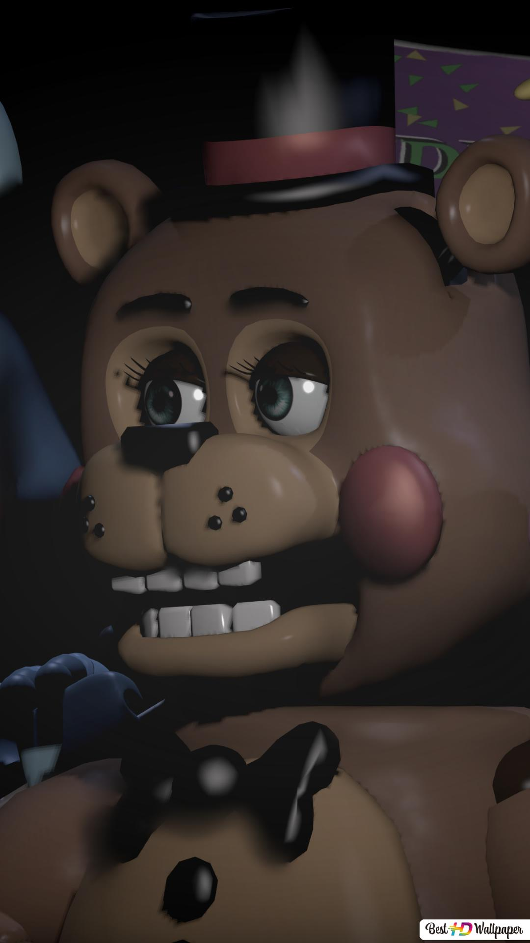 Toy Bonnie Freddy Chica Of Five Nights At Freddys Sister Location