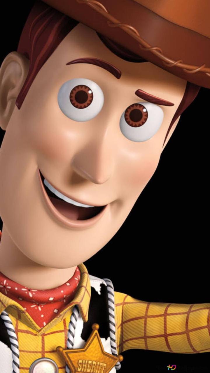 Toy Story Andy Stazeni Hd Tapety
