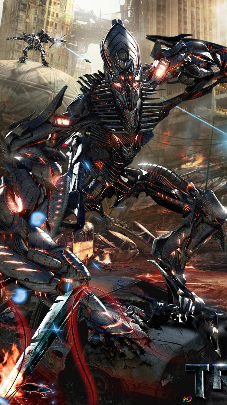 Transformers Revenge Of The Fallen Hd Wallpaper Download