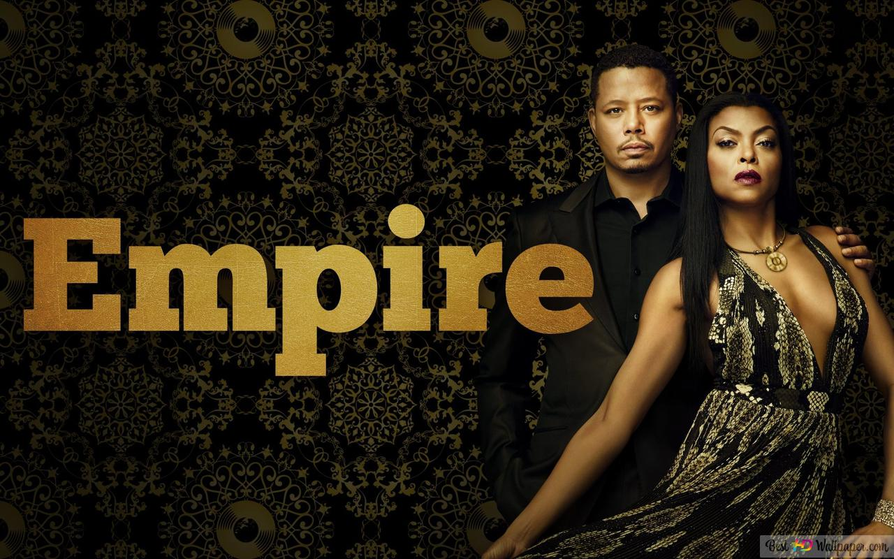 Tv Show Empire Lucious And Cookie Lyon Hd Wallpaper Download