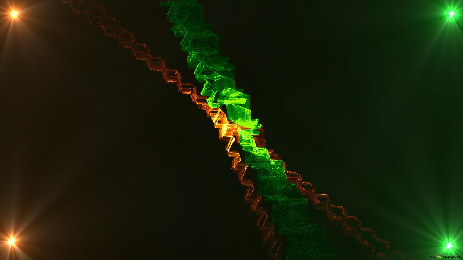twisted twirl lightning wallpaper 1920x1080 12606 48