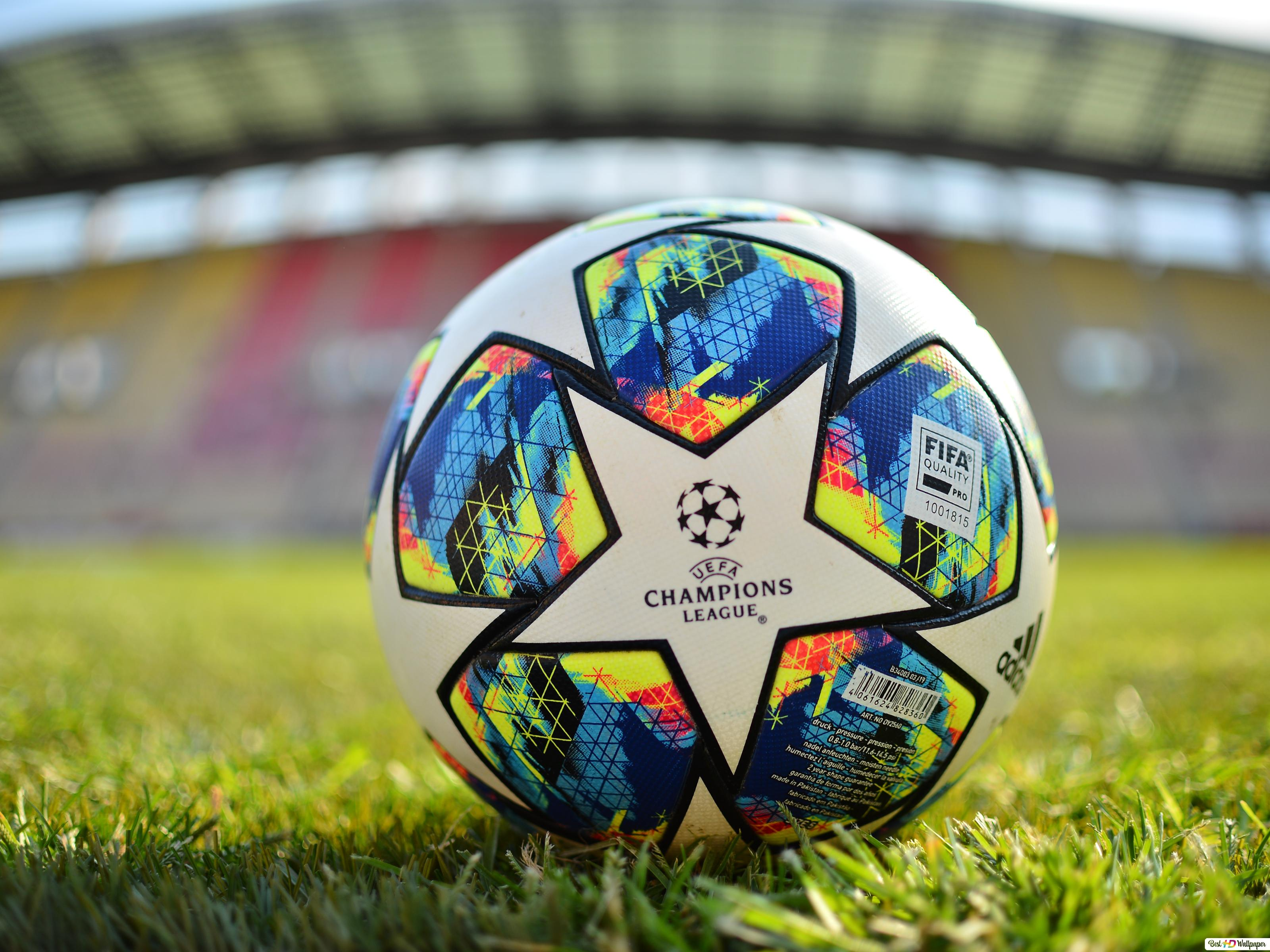 12+ Uefa Champions League 2019 Ball
