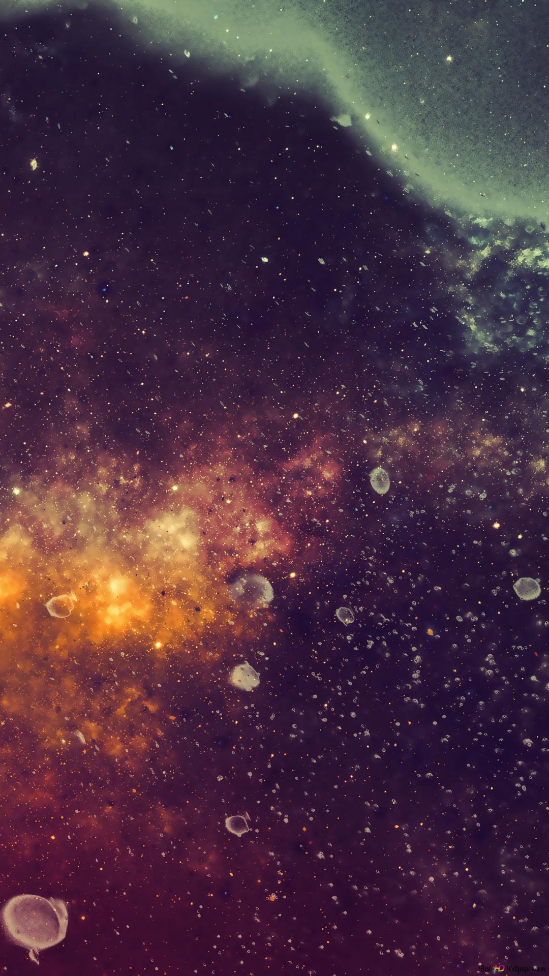 Univers Marvelous Hd Fond D Ecran Telecharger