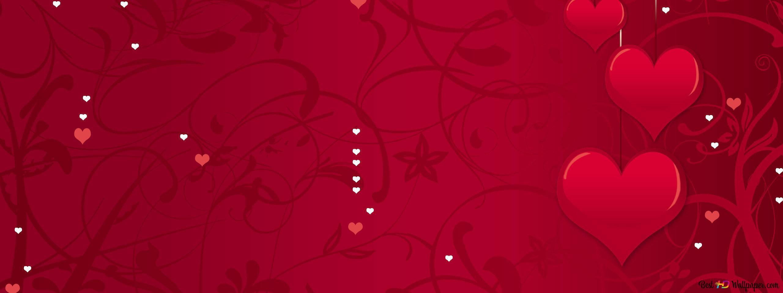 Valentinstag Wallpaper