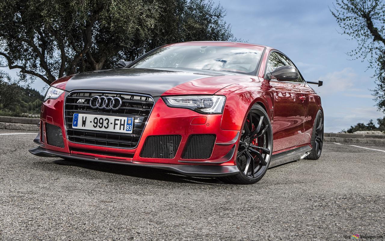 Voiture Audi Photographie Hd Fond D Ecran Telecharger
