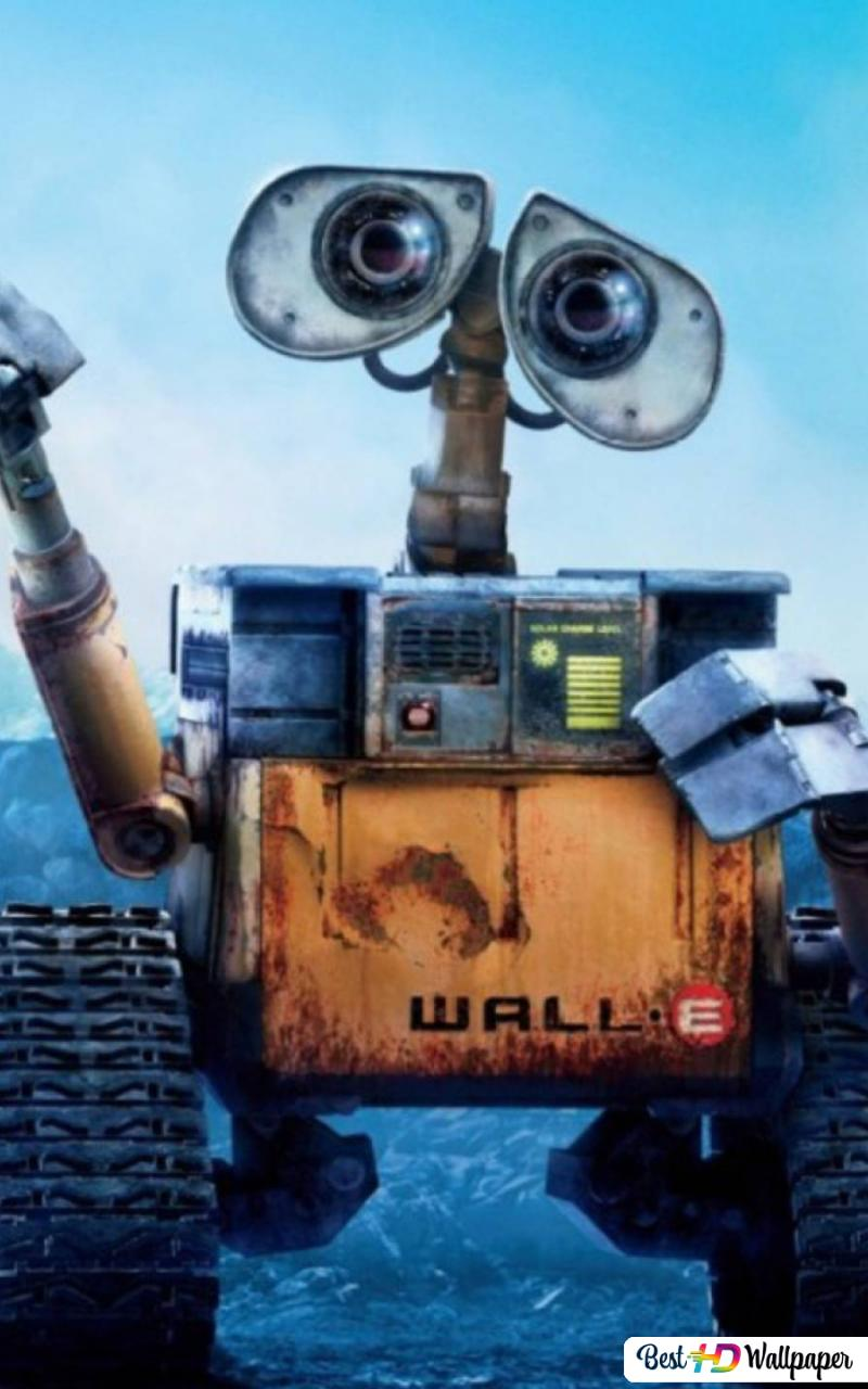 download wall e movie hd