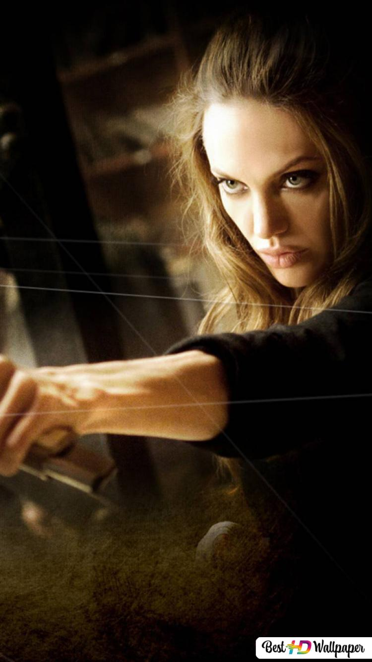 wanted angelina jolie full movie download