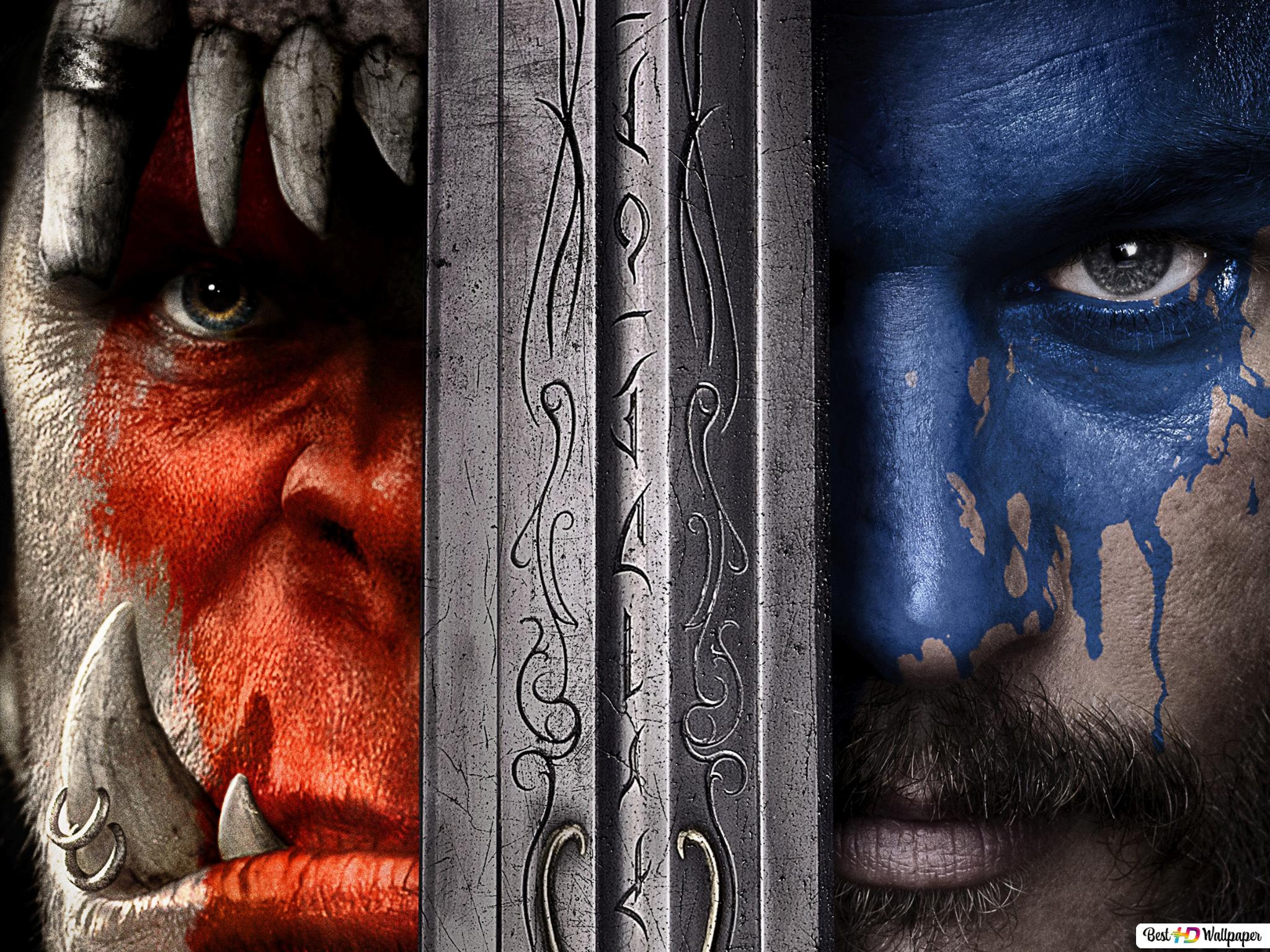 Warcraft Movie Hd Wallpaper Download