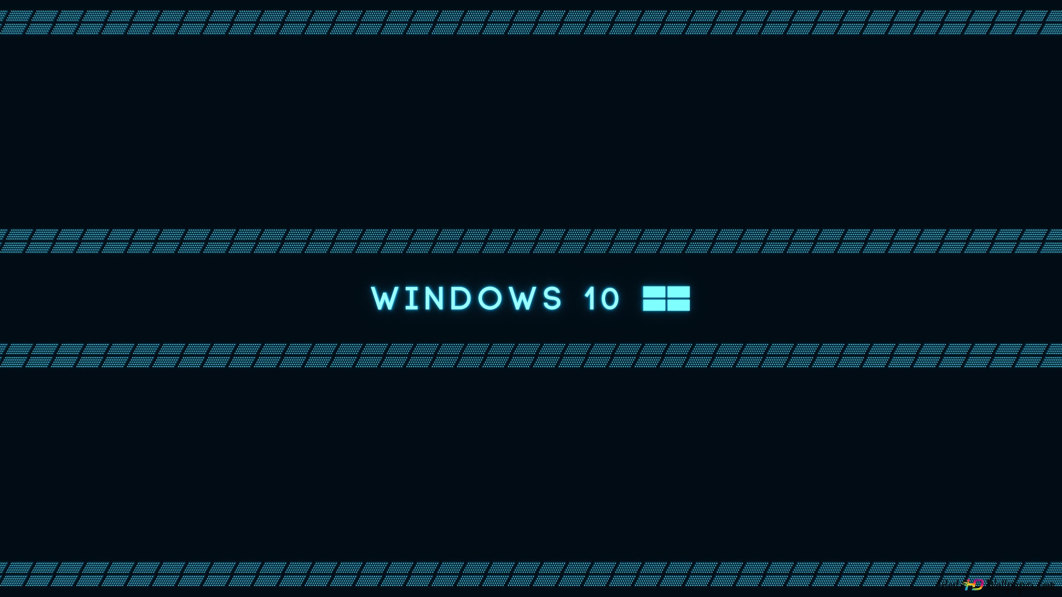 Windows 10 Arkaplan Hd Duvar Kağıdı Indir