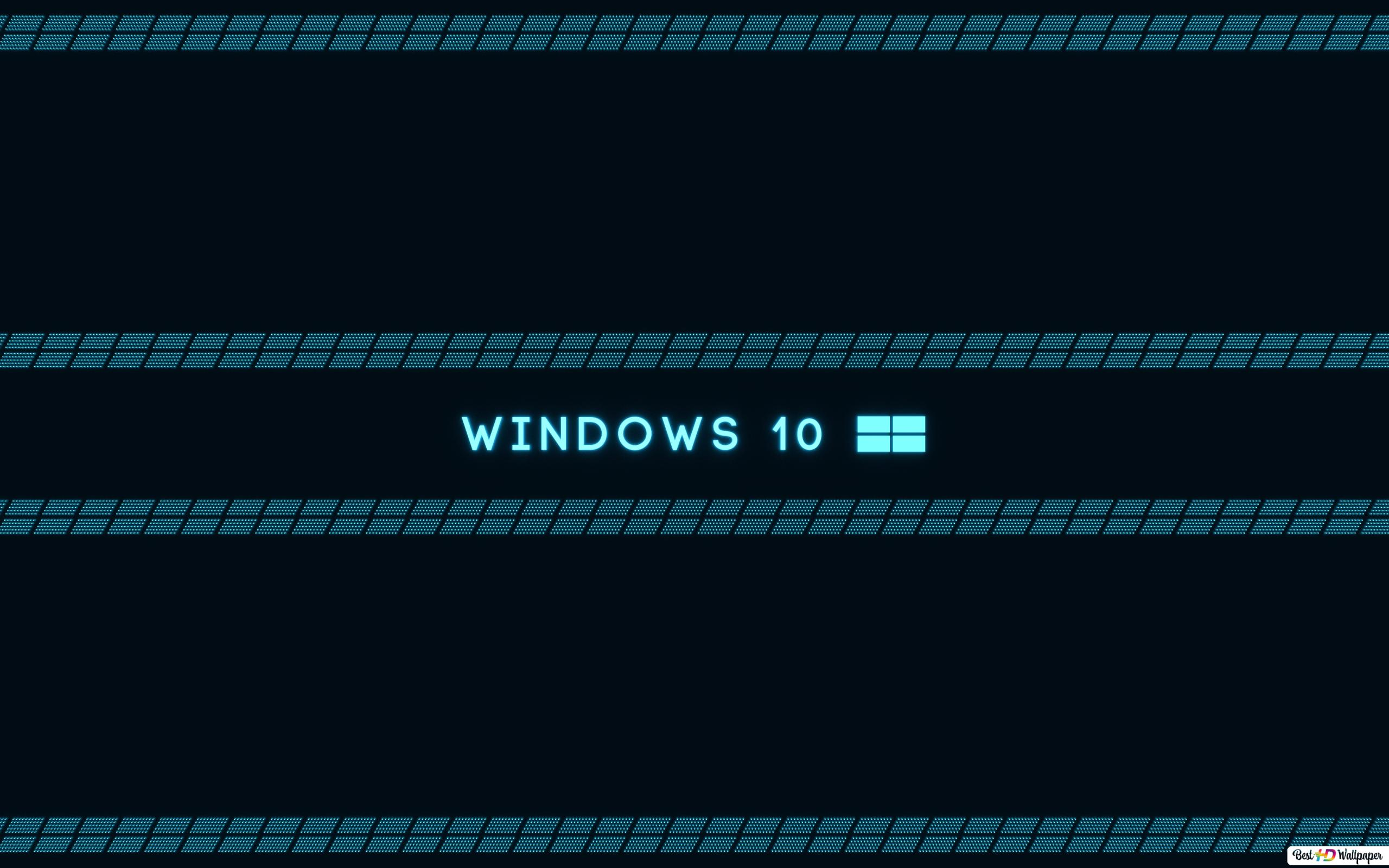 Windows 10 Unduhan Wallpaper Hd