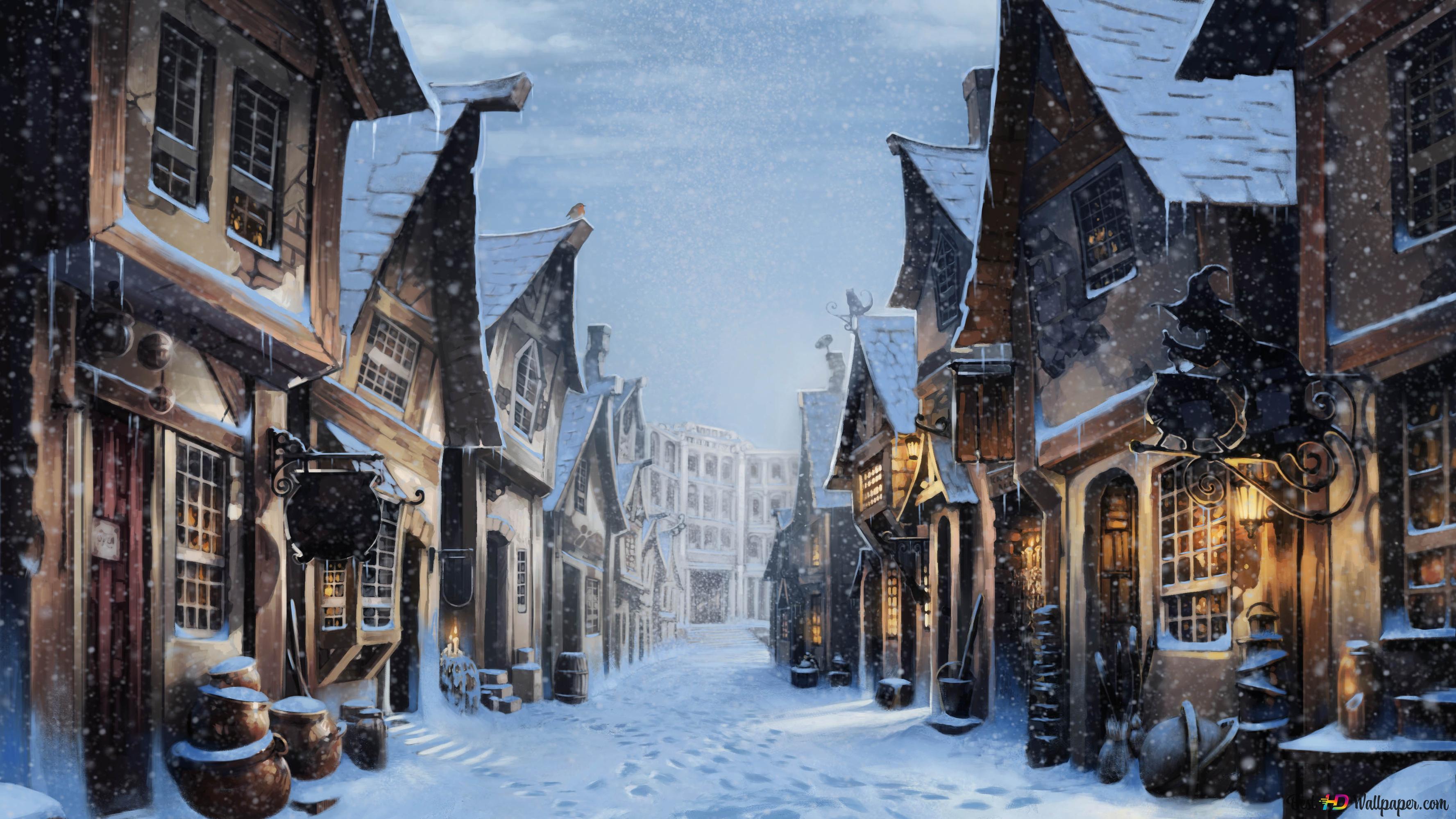 Harry Potter Desktop Wallpaper / Harry Potter Wallpaper ...