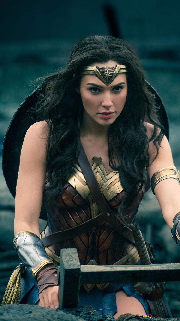wonder woman full movie download hd