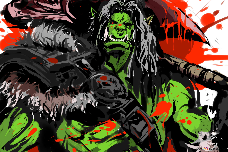 World Of Warcraft Hd Fond Décran Télécharger