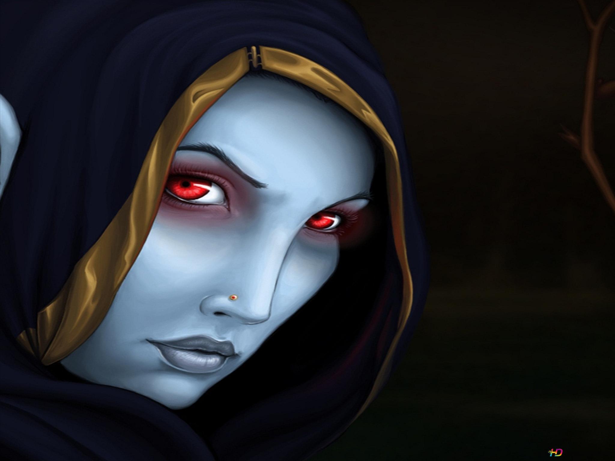 World Of Warcraft Sylvanas Windrunner Hd Wallpaper Download