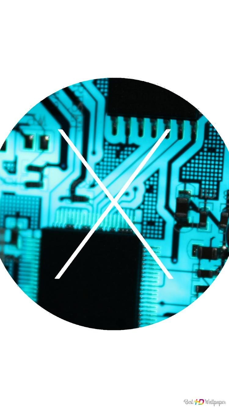 X circuit arduino hd wallpaper download