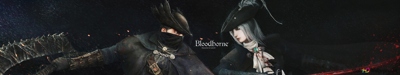 血液由来 旧ハンターゲーム Hd壁紙のダウンロード