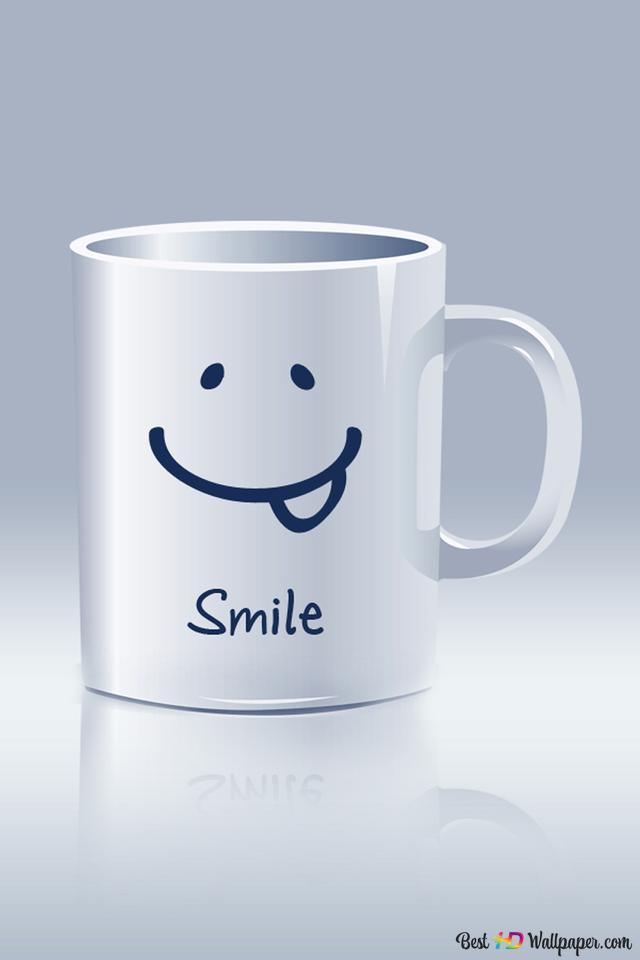 幸福のカップ Hd壁紙のダウンロード