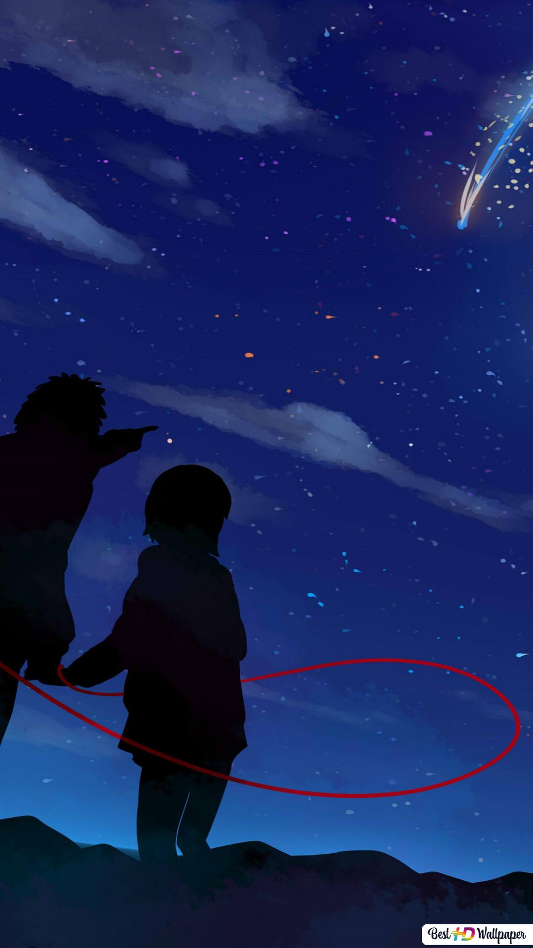 Your Name Hd Wallpaper Download